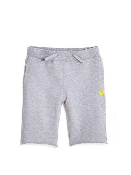 KNIT KIDS SWEATSHORT
