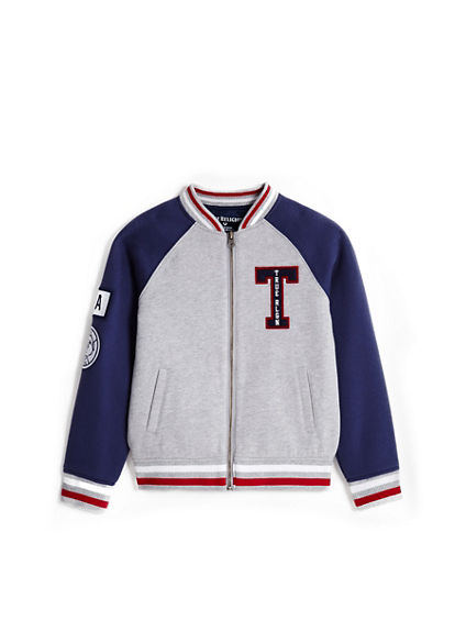 TIGER KIDS JACKET