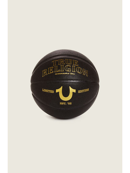 TR BLACK GOLD BASKETBALL