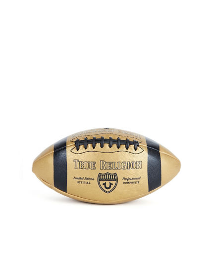 TR GOLD FOOTBALL