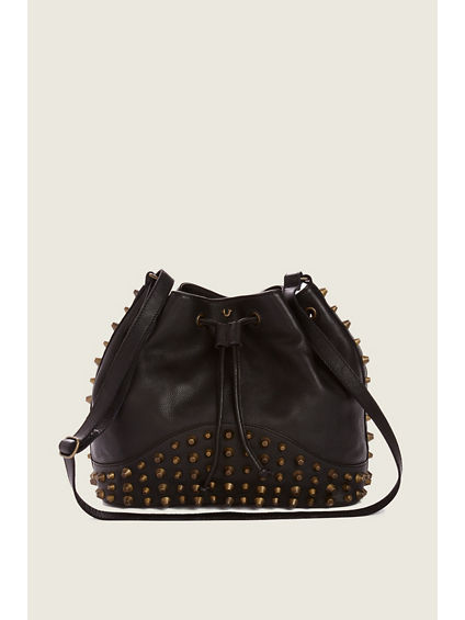 WOMENS BUCKET BAG