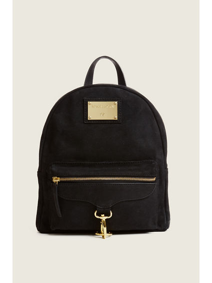 WOMENS WAX CANVAS BACKPACK