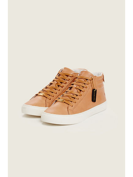 TR HIGHTOP SNEAKERS