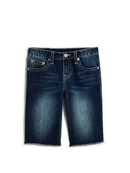 BIG KIDS SLIM SE SHORT