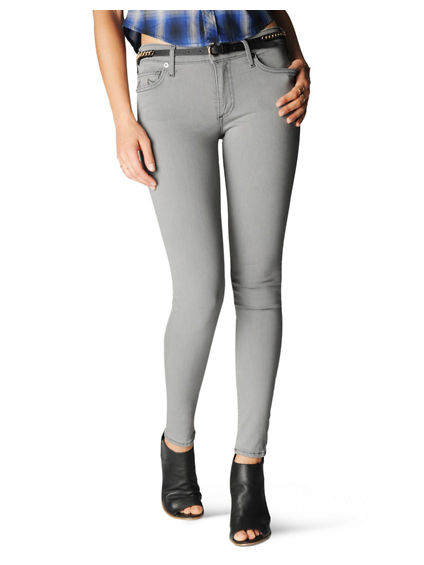 HALLE SUPER SKINNY WOMENS JEAN - 30 INSEAM
