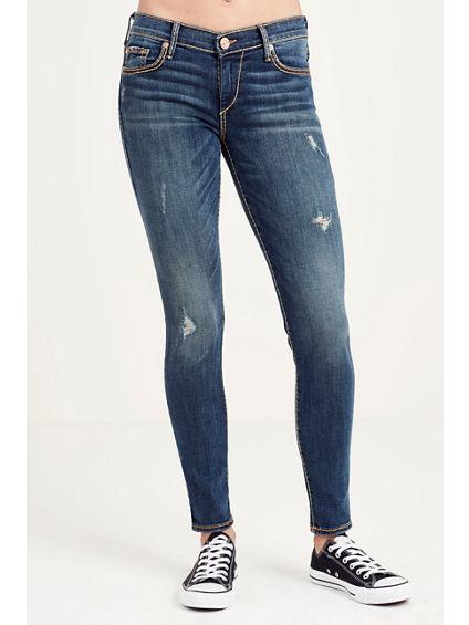 Designer Women's Jeans On Sale | True Religion