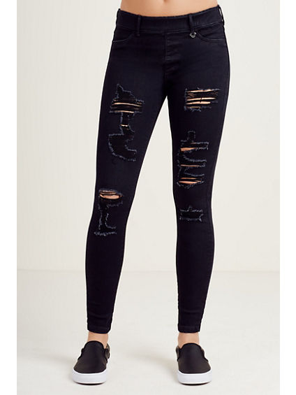 THE RUNWAY LEGGING