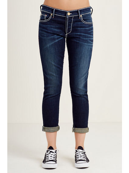 LIV RELAXED SKINNY SUPER T WOMENS JEAN