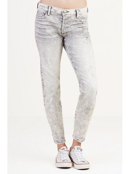 LIV RELAXED SKINNY WOMENS JEAN