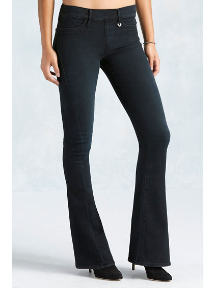 THE RUNWAY FLARE WOMENS LEGGING