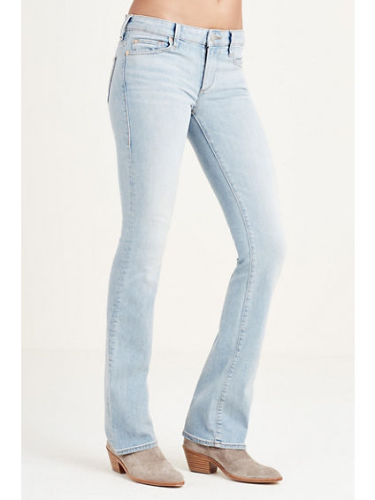 Designer Bootcut Jeans for Women | True Religion UK