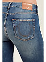 JENNIE CURVY SUPER SKINNY WOMENS JEAN