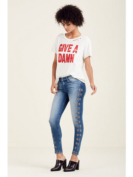 New Arrivals | Women's Designer Clothing | True Religion