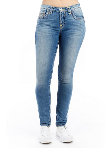 JENNIE SKINNY SUPER T WOMENS JEAN