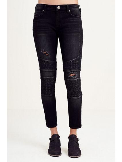 Designer Super Skinny Jeans for Women | True Religion