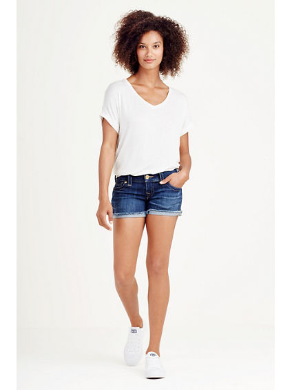 KEIRA WOMENS SHORT
