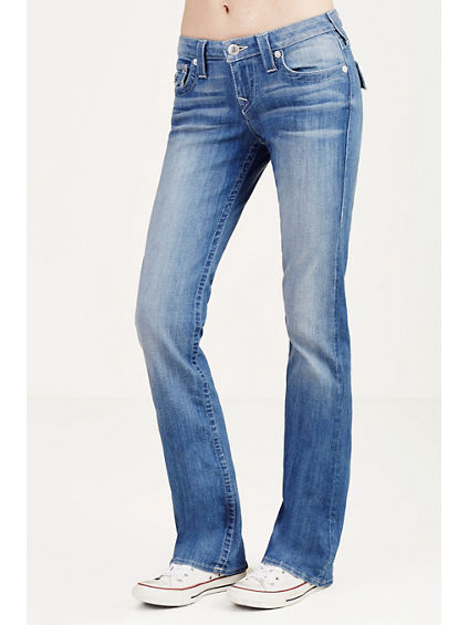 HAND PICKED BOOTCUT WOMENS JEAN