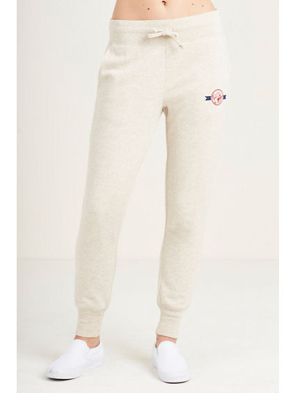 FLEECE JOGGER WOMENS PANT
