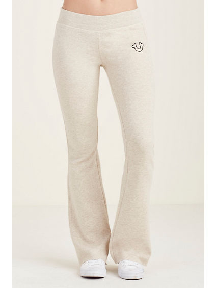 ACTIVE HORSESHOE WOMENS SWEATPANT