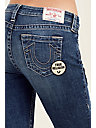 SUPER SKINNY WOMENS JEAN