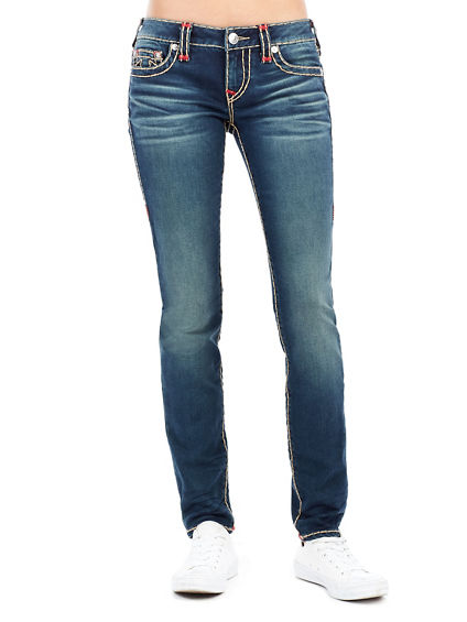 SKINNY SUPER T WOMENS JEAN