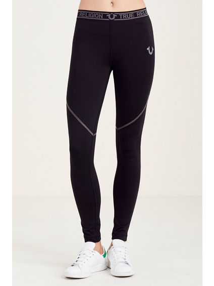 ACTIVE SKINNY WOMENS PANT