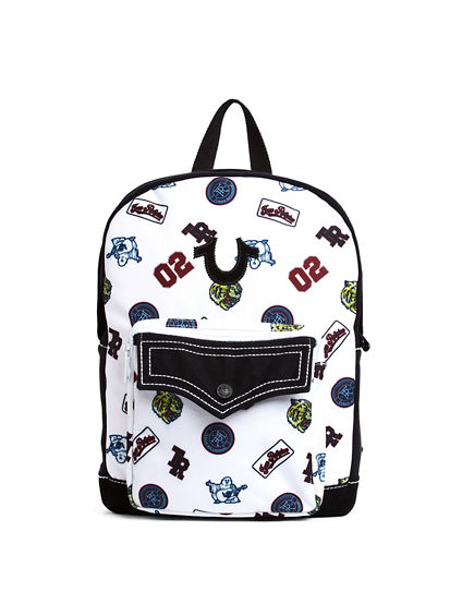 TR BACK TO SCHOOL KIDS BACKPACK