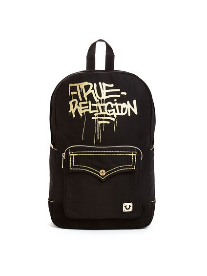 TR GRAFFITI MENS BACKPACK