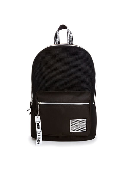 MENS DIGITAL MESH BACKPACK