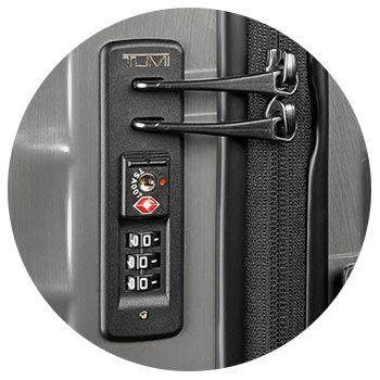 tsa007 lock reset instructions