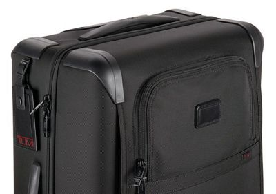 TUMI Innovation Image Icon - tumiDuraFold