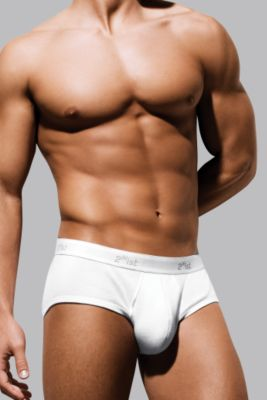 2(X)IST ® Essential Contour Pouch Brief
