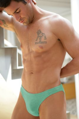 UNDERGEAR � Greek Brief