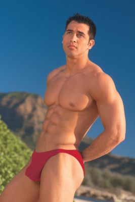 UNDERGEAR � Cotton Extreme Brief
