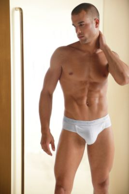 C-IN2 ™ Sport Brief with Hip Inserts