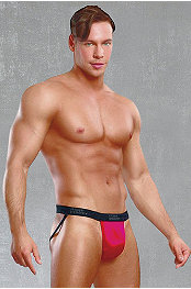 Male Power® Satin Jock
