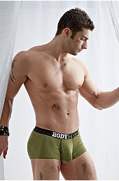 Body Tech® Iron Trunk