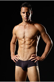 Good Devil®  Zoom Boxer Brief