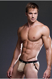 Male Power® Herringbone Jock