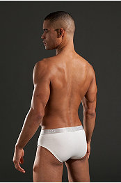 UnderGear® Basix Brief