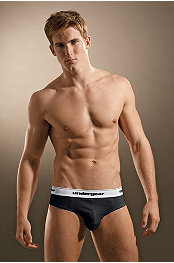 UnderGear® Essentials Brief