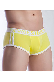 Private Structure® Spectrum Hip Brief