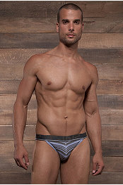 C-IN2® Pop Stripes Street Jock