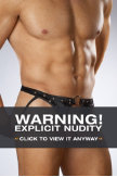 Male Power®  Cyclops Jockstrap
