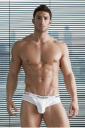 P.O.V.® 3-Pack Brief