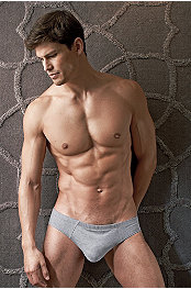 Contour® Luxe French Brief