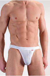 Olaf Benz® Red 1203 Hip Jock
