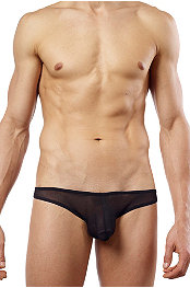 Good Devil® Hose Mesh Brief