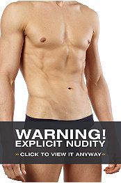 Good Devil® Cock Out Brief