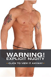 Good Devil® Extra Mini Thong